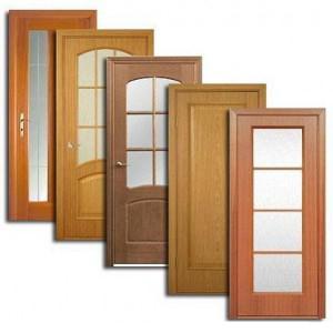 Двери, дверные блоки Каменки
