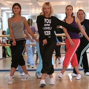 Школы танцев Каменки