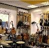 Музыкальные магазины в Каменке