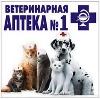 Ветеринарные аптеки в Каменке