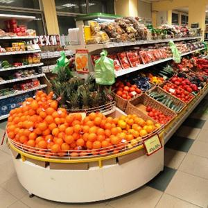 Супермаркеты Каменки