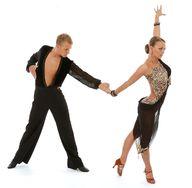 Трайбл-студия Flourish - иконка «танцы» в Каменке